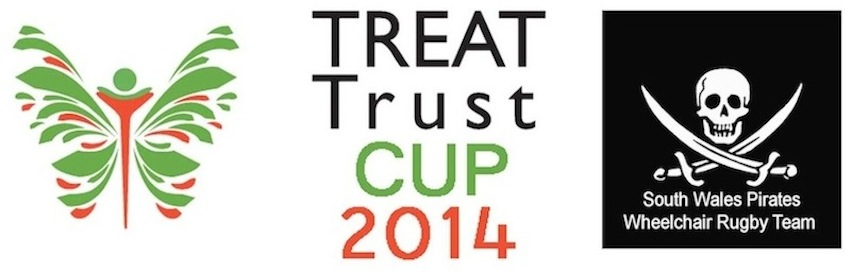 TREATTrustCup logo